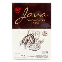 Java Powdered Dark Cocoa