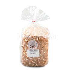 Zgi Café Organic Multigrain Oat  Bread (Egg Free)