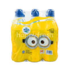 Aqua Kids Click and Go Mineral Water
