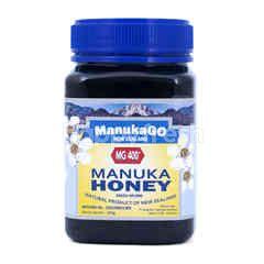 Manuka Go Madu Manuka  Murni MG 400+