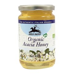 Alce Nero Organic Acacia Honey