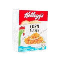 เคลล็อกส์ คอร์นฟลกส์ อาหารเช้าธัญพืช