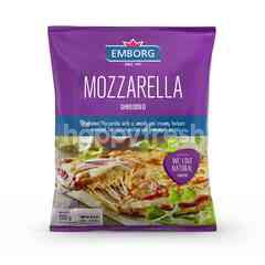 Emborg Shredded Mozzarella Cheese