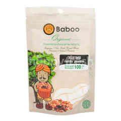 Baboo Vanilla Powder