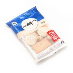 SAJODAERIM Premium (Jin) Assorted Fishcake