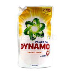 Dynamo Power Gel Anti Bacterial