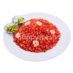 Finna Fried Rice