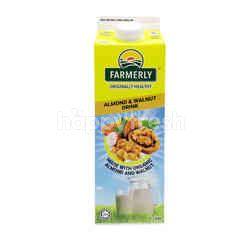 Farmerly Almond & Walnut Milk Drink