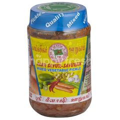 SRI MEENATCHI Pickle Mixed Vegetable Pickle