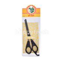 Body & Manicure G-Style Beauty Scissor