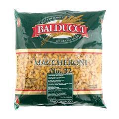 Balducci Pasta Maccheroni No. 32