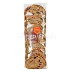 Lees Bakery Roti Gandum dan Kismis
