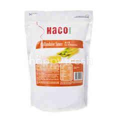 Haco Hollandaise Sauce
