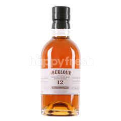 Aberlour 12 Year Old Double Cask Scotch Whisky