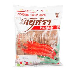Manora Uncooked Shrimp Chips