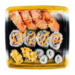 Aeon Set Sushi Pedas