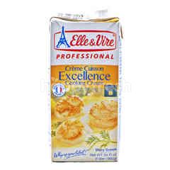 Elle & Vire Professional Excellence