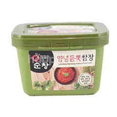 Chung Jung Won Seasond Soy Bean Ssamjang