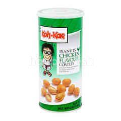 Koh-Kae Peanuts Chicken Flavour