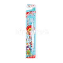 Kodomo Kids Toothbrush Soft & Slim