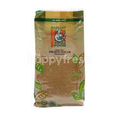 Radiant Whole Food Demerara Brown Sugar