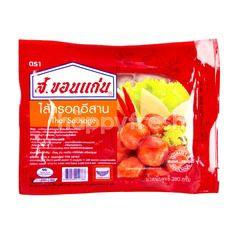 S.Khonkan Thai Sausage