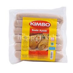 Kimbo Kitchen Sosis Ayam