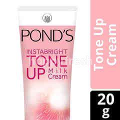 Pond's Instabright Tone Up Milk Cream