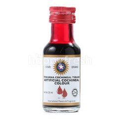 Star Artificial Cochineal Colour