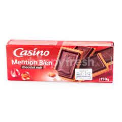 Casino Drk Chocolate Mention Bien Biscuit