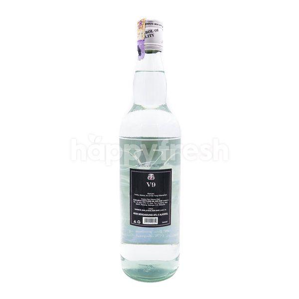 V9 Vodka