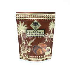 Siafa Chocolate Dates With Almond Milk Chocolate Flavoure
