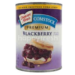 Duncan Hines Comstock Premium Blackberry
