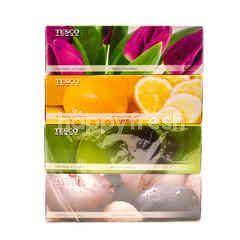 Tesco Box Tissue