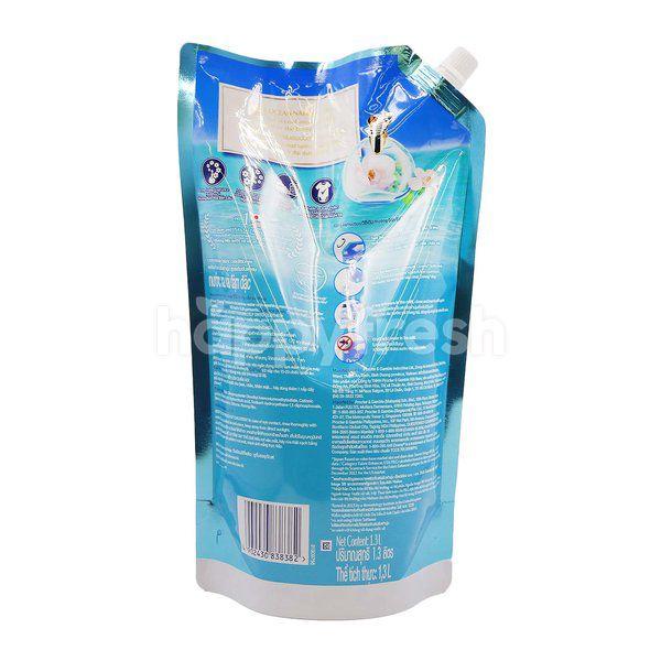 Downy Premium Parfum Aqua Ocean