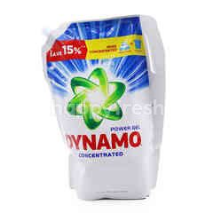 Dynamo Concerntrated Power Gel 2.7kg