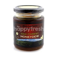 Bulgarian Honey Oak Forest Honeydew