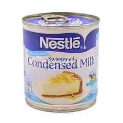 Nestlé The Original Sweetened Condensed Milk