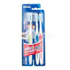 Salz Active Gum Care Toothbrush
