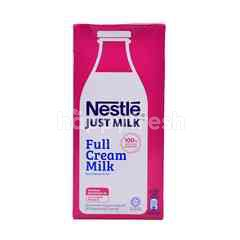 Nestle Just Milk Full Cream Milk