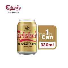 Carlsberg Special Brew Strong Beer