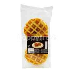 Noble Green Premium Belgian Waffles