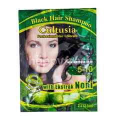 Cultusia Black Hair Shampoo