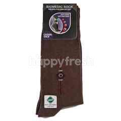 Balmoral England Kaus Kaki Biomedik Ukuran 25-26cm