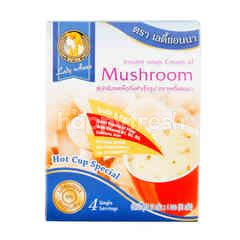 Lady Anna Instant Soup Cream Of Mushroom