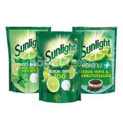 Unilever Trio Sunlight Ultimate Package