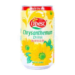D'best Chrysanthemum Drinks