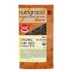 NUTRIGRACIA Organic Chia Seed
