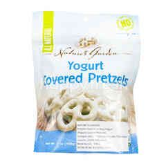 Nature's Garden Yogurt Covered Pretzels