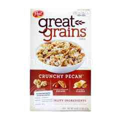 Post Great Grains Crunchy Pecans Cereal